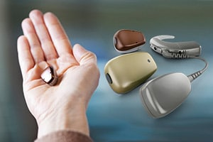 Implantable Device Hearing Aids in Rancho Bernardo & SD