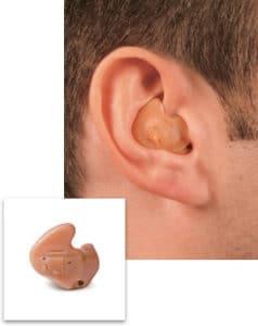 In-the-Ear (ITE) Hearing Aids in Rancho Bernardo & SD